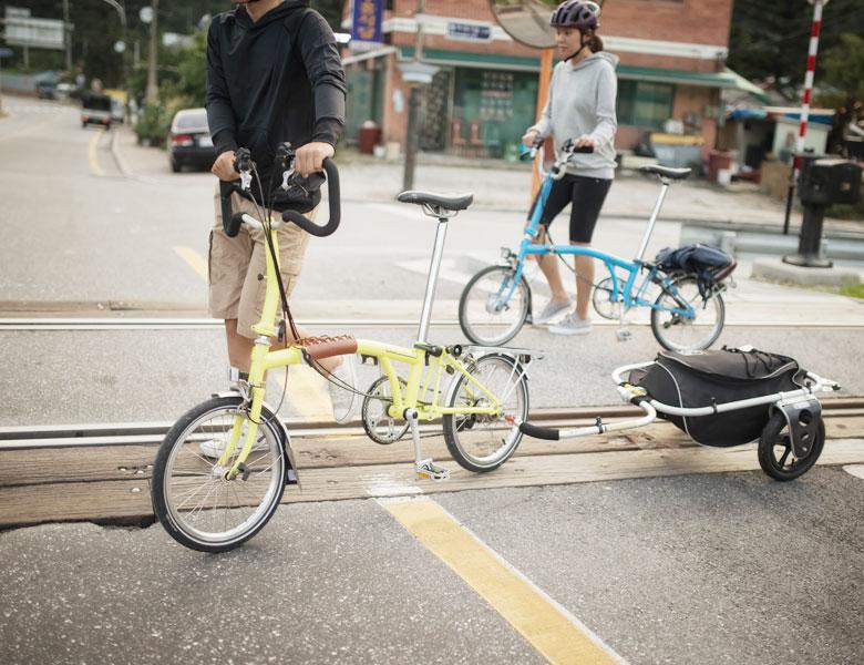 섬진강 자전거여행